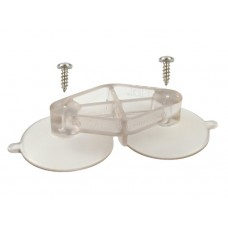 Double Suction Cup Base